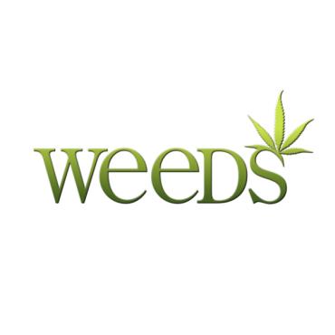 Weeds tv logo