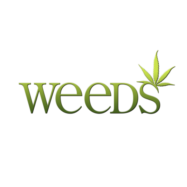 Weeds tv logo