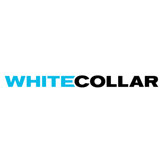 White Collar tv logo
