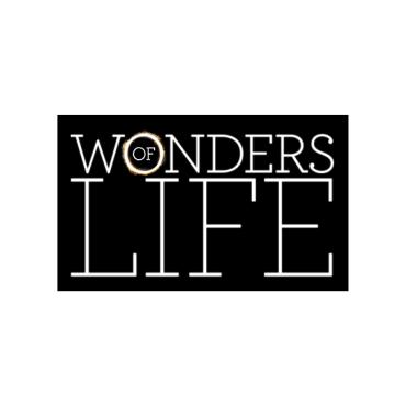 Wonders of Life tv logo
