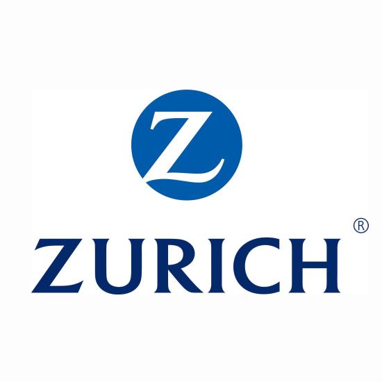 Zurich Insurance Logo Font
