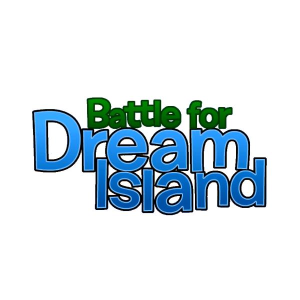 battle for dream land logo