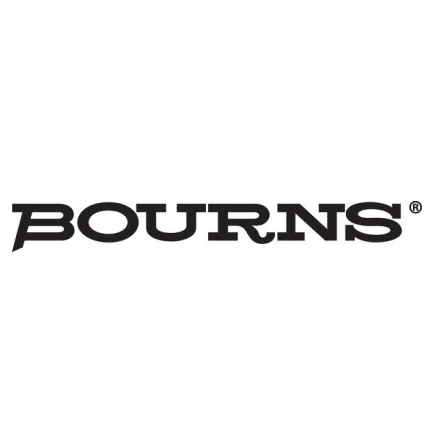 bourns logo