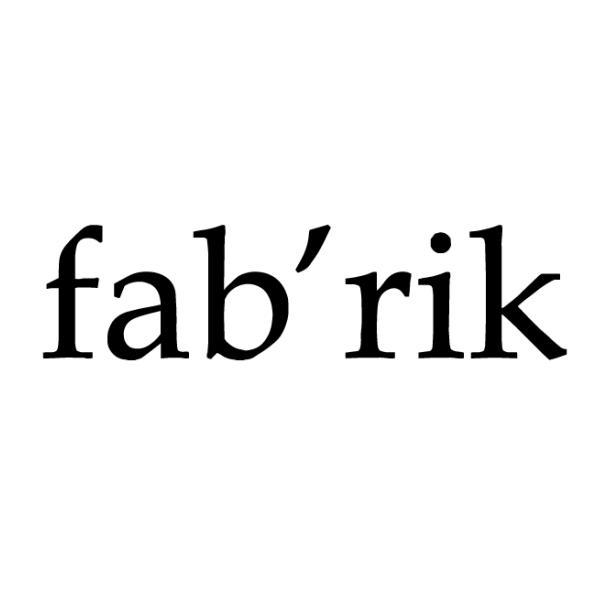 fab'rik logo