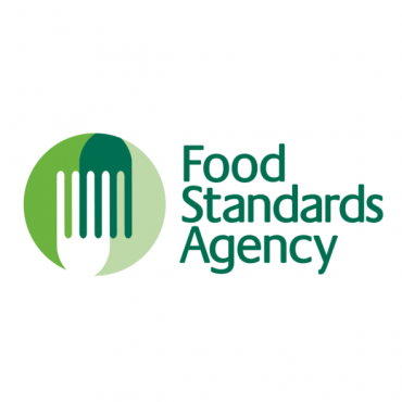 food standards agency logo font