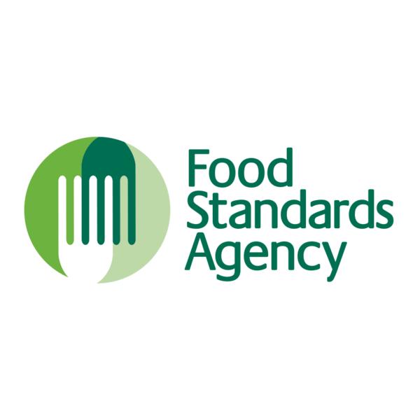 food standards agency logo font