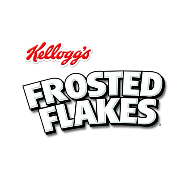 Frosted Flakes  Letters
