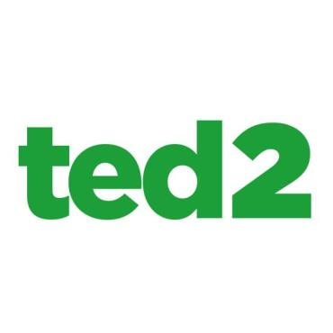 logo of TED2