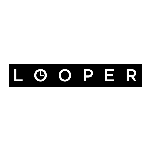 looper movie logo