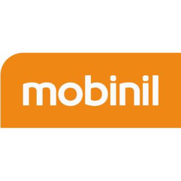 mobinil logo