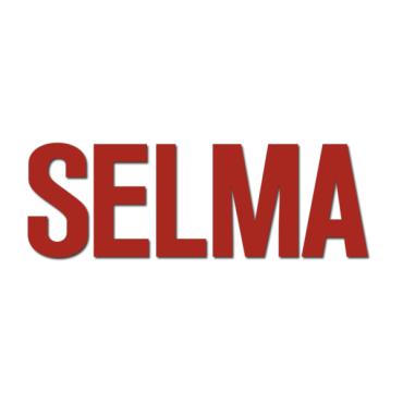 selma movie logo