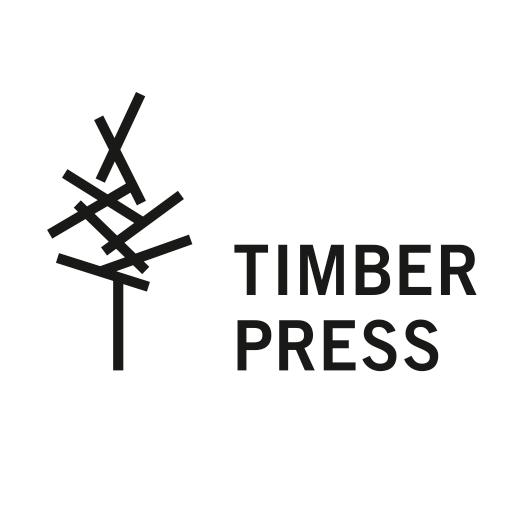 timber press logo